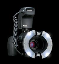 Modelovací osvětlení LED